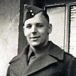 Cyril Laskey 43 Commando