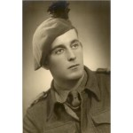Donald Bayley Long 9 Commando