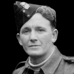 Lance Corporal Richard Mann MM