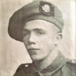 George Dickinson 6 Commando
