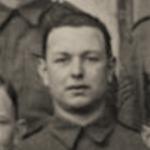 Sergeant Walter Dungate 3 Commando