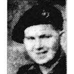 Edward Bolam 44 Royal Marine Commando