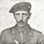Ernest Earwaker 41 RM Commando