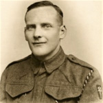Edward Arnold Tucker 2 Commando