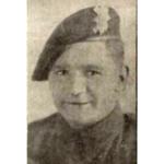 Private Eric Thomson 6 Commando
