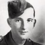 Ernest Jones 46 RM Commando