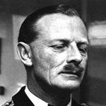 Col Bill Etches OBE MC