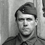 Private Felix Peters 10 Commando