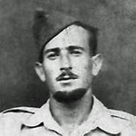 Francesco Lumbrera 50ME Commando