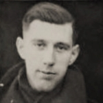 Francis Cleaveley 4 Commando