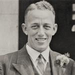 Frank Edmund Allum