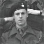 Frank Catchpole 43 Commando