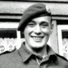 Sgt. Frederick Darts DCM No 3 Commando