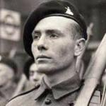 Frederick Maskell 4 Commando