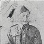 Frederick Naylor RM Engineer Commando