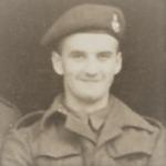 Captain George Frost 43 Commando