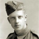 George Churcher 3 Commando