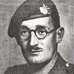 Lt George Russell Wheeler MM