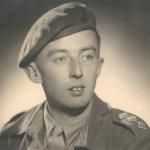 Charles William Gillespie 9 Commando