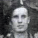 Sergeant Gordon Notley MM 1 Commando