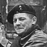 Maj Gordon Pollard MC MM