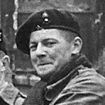 Maj Gordon Pollard MC MM