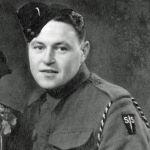 Harold Roe 2 Commando