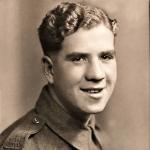 Herbert Beddows 3 Commando