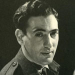 Lance Corporal Cyril Hytner