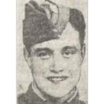 Marine John Moir Alexander 40 Commando
