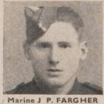 John Fargher 46RM Commando