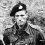 Lance Corporal Jack Bromley 3 Commando