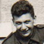 Lance Corporal Webb RAMC and 2 Commando