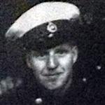 Marine James Hutchinson 40 Commando