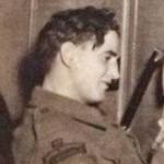 Marine James McArthur 48RM Commando