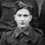 Marine John Flood 46 Commando
