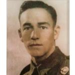 Marine John Parker 46 Commando