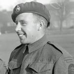 John William Tanswell 41RM Commando