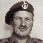 Major John Heron 5 Commando