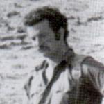 Kieran Joe Farragher SAS