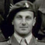 Arthur George Komrower DSO