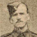 Lance Corporal Hugh Thomson 6 Commando
