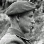Edward Walsh MM 3 Commando