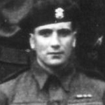 Samuel Leyland MM 3 Commando