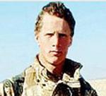 LCpl Ben Whatley 42 Commando