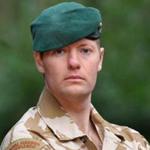 LCpl Michael Taylor 40 Commando
