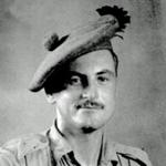 Cpl. Leslie Brown 1st SAS
