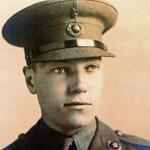 Lieutenant Richard Nunn 46 Commando