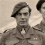 Charles Courtenay COADE 6 Commando