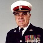 Lt Col Tom Sherman RMR